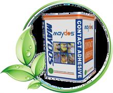 Hot sale!!!Maydos Neoprene contact cement, all purpose contact adhesvie glue