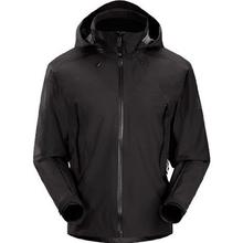jacet hombres parka hombres abrigo de invierno chaqueta impermeable