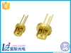 Red 650nm TO 18-5.6mm 200mw Laser Diode