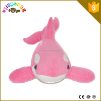plush toys for crane machines small plush stuffed dolphin toy animal doll