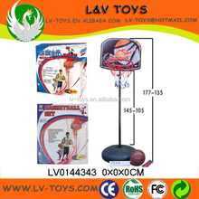 LV0144343 best selling toys 2015 china import toys kids basketball set