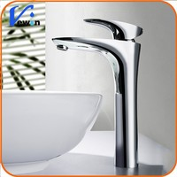 Hot Sale Good Quality Single Handle Deck Mounted Wash Basin Faucet