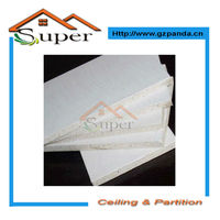 Non-combustible Magnesium Oxide Boards ISO