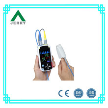 CE marked Handheld Pulse Oximeter