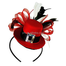 2015 Hot Sell Fashion Christmas Ornament for head