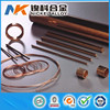 Corrosion resistant copper alloy UNS. C17200 beryllium copper c17200 bar