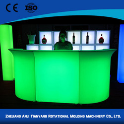 new design new party bar counter design with low price
