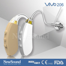 Affordable cheap digital Hearing Aid for Mild to Moderate Hearing Loss