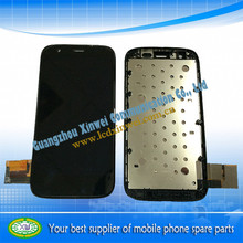 XT1032 lcd screen complete for Moto G