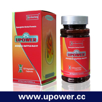 Upower-Top Grade Herbal Sex Medicine for Men Long Time Sex