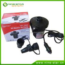 High Quality Promotional mini electric air pump
