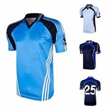 Comfortable Fashion Style Sublimation Cricket Uniforms