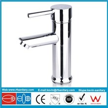 Hot selling single lever hot & cold water saving basin sink mixer tap /faucet