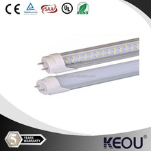 Rotating End Cap 2835 25/13/14/15/28/30/24/22/8/18/9/20/10w t8 led tube one side or two sides power input