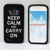 Various patterns design phone cover for samsung galaxy s4 mini i9190 hybrid case