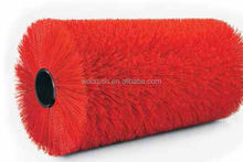 industrial cleaning machine roller brush for cleaning fruit and vegetable machine