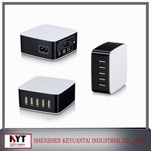 2015 mobile phone accessory 7.8A Usb portable charger, for apple charger