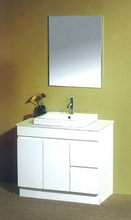 Customized professional bespoke bathroom cabinets