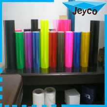 JEYCO Car light color changing film, car light vinyl film, car light wrap film 0.3*9m