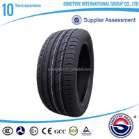 New products most popular wholesale 245/70r16 durun brand uhp tire