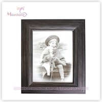 15*20cm Density Fibre Board Wooden Photo Frame Picture Frame for Home Decoration