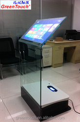 GreenTouch nano tech plastic film touch screen capacitive touch film