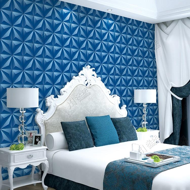 panel de pared interior wallpaper tv fondo d diseo de moda papel pintado del pvc