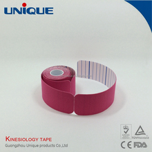 Precut I,Y Strip Highly Breathable And Waterproof Kinesiology Tape