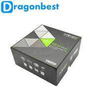 minix neo x8 h plus Google H.265 x8h Amlogic S812 Quad-Core Android 4.4.2 smart TV box / x8-h ott box support arabic iptv