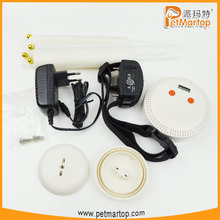 2015 hot sell electric pet fence from china TZ-PET007 dog training system