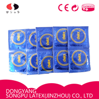 China wholesale high quality condom sleeve