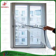 Anti-mosquito Window Screens for House