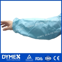 Sleeve cover, disposable, single use, medical and heath care use