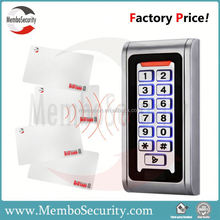 13.56mhz desk top rfid reader /door access control system