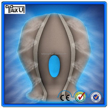 2015 Hot Selling New soft Ostrich Pillow/neck Pillow/Napping Pillow