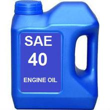 Bajo Costo SAE 40 del aceite del motor