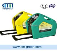 R22 recovery pump recycling machine refrigerant reclaim machine CM2000