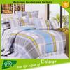 dubai duvet cover sets 100% cotton fabric