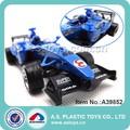 super cool de juguete diecast f1 coche de carreras