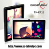 tablet paypal A23 android 4.2 512mb/4gb two camera bluetooth
