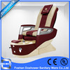 steel frame pu top patient chair airport & hospital waiting chair with remote control