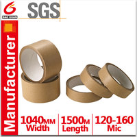 kraft paper tape according to customer specifications