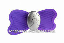 health care big butterfly massager to promote blood circulation and relieve muscle pain neuralgia frozen shoulder