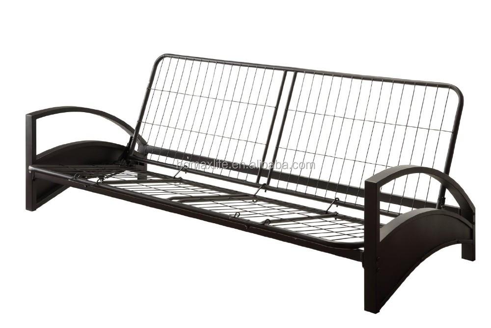 Alessa futon telaio metallico full size