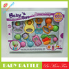 JTI90032 factory price infant toys baby rattle set