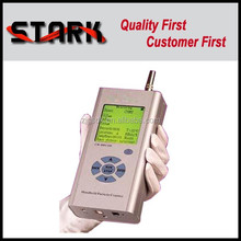 HPC300 handheld laser particle size analyzer made in china