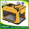 Quality pet handy pet bags travel kennel bag