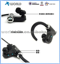Multifunctional bluetooth pen earphone for wholesales