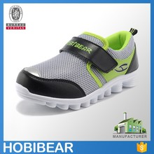 HOBIBEAR buying online china breathable athletic sport running shoes