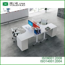 Luxury office furniture factory in china aluminum legs price meeting/conference tables ,Unique design workstation for HL-series